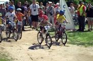 Казанда балалар велосипедта узышачак