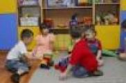 """Норлат районының Кормыш микрорайонында """"Шатлык"""" балалар бакчасы ачылды"""
