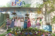 Казандагы шәхси балалар бакчасында 8 сабый агуланган