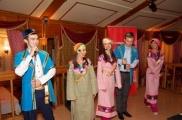 Екатеринбургта татар кичәсе узды
