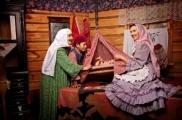 Татар халкының этнографик мозаикасы