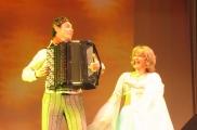 """Зеленоградта """"Бер күрешү – үзе бер гомер"""" дип аталган зур татар концерты була"""