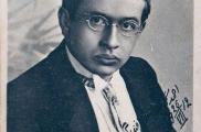 """Фатих Әмирханның тууына 130 ел тулуга багышланган """"Юллар чатында"""" дип исемләнгән әдәби-музыкаль кичә"""