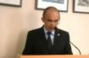 Татарстанның мәгариф һәм фән министры Энгель Фәттәхов ясады