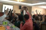 Казан педагогларын фикерләү сәләтен үстерергә өйрәтәләр