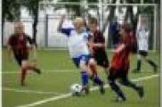 Норлат шәһәренең 2нче урта мәктәбендә футбол мәйданчыгын ясау эшенә керештеләр