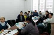 Дагыстанда татар теле курслары ачылган