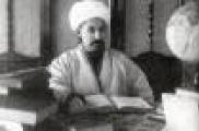 Галимҗан Баруди