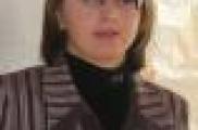 Гибасева Эльмира Мансур кызы