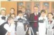 Арча районының Яңа Кенәр лицее укучыларда Җиһанга карата мәхәббәт тәрбияләвен д