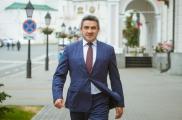 Татарстан мәгариф һәм фән министры итеп Илсур Һадиуллин билгеләнде