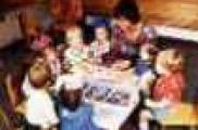 Казанда 13 мең бала балалар бакчасына чиратта тора
