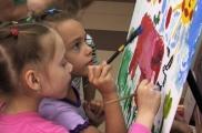 Ятим балалар өчен иҗади бәйге