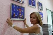 Ижауда «Россия. Казан. Универсиада» фотокүргәзмәсе ачыла