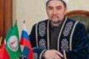 Илдус хәзрәт Фәйзов