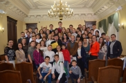 Татарстан Язучылар берлегендә яшь язучыларның республика семинары узачак