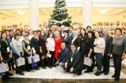 Удмуртиядә Бөтенроссия татар журналистлары форумы узачак