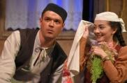 Галиәсгар Камал театры гастрольләргә чыга