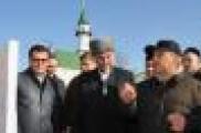 Казанның тарихи урыннары яңара