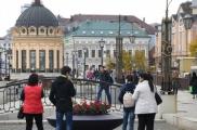 Татарстан башкаласында «Саумы, Казан!» әдәби бәйгесе старт ала