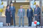 Казанда Татарстан Президенты катнашында педагогик кадрлар әзерләүче ресурс үзәге ачылды