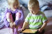 Алабуга балалар бакчаларына планшетлар өләштеләр