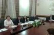 Бердәм дәүләт имтиханы оештыру һәм уздыру буенча видеоконференция режимында киңә