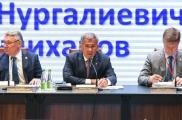 Татарстан педагогларының август киңәшмәсе Алабугада узачак