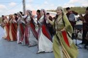 Татарстанга Кырым татарлары фольклор ансамбле килә