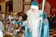 """""""Әкият"""" курчак театрында яңа ел тамашалары 20 декабрьдә башлана"""