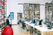 Мәскәүнең яңартылган китапханәләрендә Wi-Fi булачак һәм төрле семинарлар үткәреләчәк