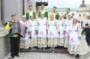 """Россия татарлары """"Түгәрәк уен""""га җыелды"""