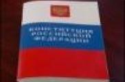 Бүген Казан мәктәпләрендә РФ Конституциясенең 20 еллыгына багышлап Бөтенроссия а