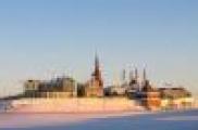 «Казан Кремле» музей-тыюлыгына 20 ел тулды