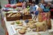 Балалар йортларында тәрбияләнүчеләр арасында кул эшләре округ күргәзмә-конкурсы