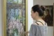 Татарстан Халыклар дуслыгы йортында «Чыңгыз Айтматов галәме» дигән күргәзмә ачыл