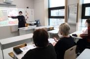 «Адымнар» мәктәбе ата-аналар өчен татар теле курслары оештыра