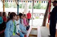 Татарстанның 16 балалар лагеренда коронавируска каршы тору чаралары үтәлми