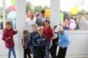 "Кайбыч районының Мәлки авылында ""Чулпан"" балалар бакчасы ачылды"