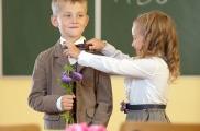 Россия Мәгариф министрлыгы балаларны мәктәпкә кабул итү тәртибен үзгәртте