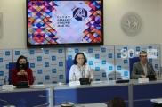 2-8 ноябрь көннәрендә Татар балалары лидеры мәктәбе узачак