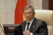 Рөстәм Миңнеханов Татарстан Республикасы Президенты