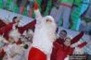 Казанда төп чыршы бәйрәме 25 декабрь көнне узачак