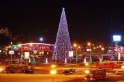 Татарстанда төп чыршы бәйрәме 25 декабрьдә узачак