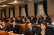 12 нче февраль. Татарстан Республикасы Мәгариф һәм фән министрлыгының йомгаклау коллегиясе
