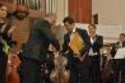 Казан мэры катнашында ТР Дәүләт симфоник оркестрының хәйрия концерты нәтиҗәсендә