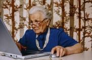 Компьютерны иң оста кулланган пенсионерлар өчен чемпионат