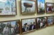 Казанда Казакъстан фотографының күргәзмәсе ачылды