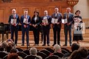 Муса Җәлил исемендәге республика премиясе лауреатлары билгеле булды