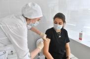 Россиядә прививка ясатмаган студентларны онлайн-укуга күчерергә тәкъдим иттеләр
